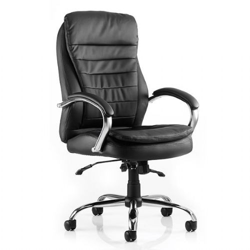 Giant Leather Office Chair